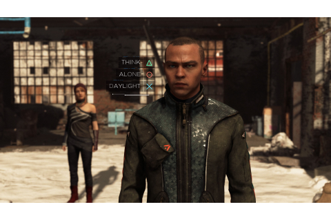 Detroit: Become Human Review: One of 2018's Best Games ...