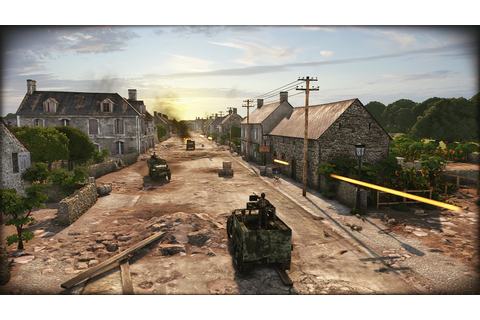 Steel Division: Normandy 44 Deluxe Edition [Steam CD Key ...