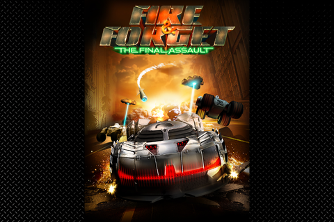 Fire And Forget Final PC Game Highly Compressed Download ...