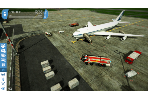 Buy Airport Simulator 2019 PC Game | Steam Download
