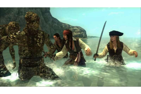Pirates of the Caribbean At World's End Download Free Full ...