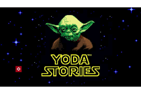 Star Wars: Yoda Stories Videos, Movies & Trailers - PC - IGN