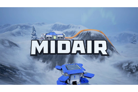 Midair Kickstarter Trailer - YouTube