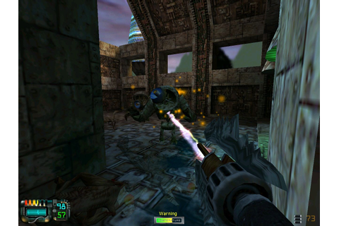 Download Gunman Chronicles (Windows) - My Abandonware