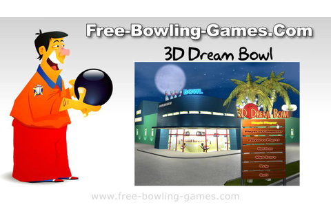 Free Bowling Games Online To Play Like Elf Bowling and ...