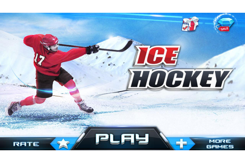 Ice Hockey 3D - Android Apps on Google Play