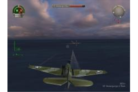 Heroes of the Pacific Download (2005 Simulation Game)