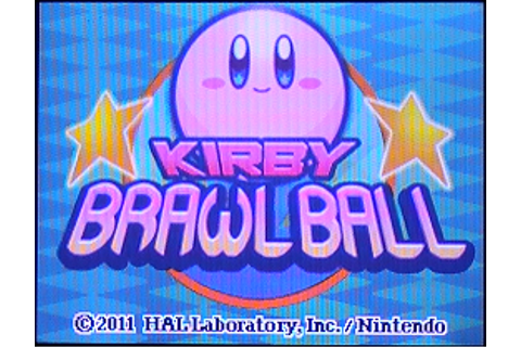 StarBlog: Kirby's Pinball Land (GB) Review