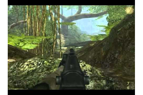 vietcong game: mission part 15 - YouTube