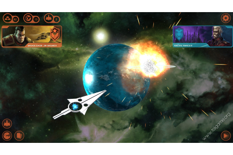 Starion Tactics - Tai game | Download game Chiến thuật