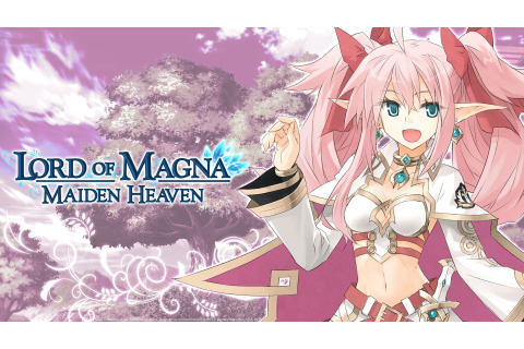 Lord of Magna: Maiden Heaven - Battle Tutorial | RPG Site