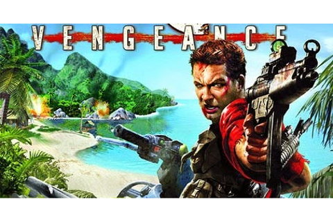 Far Cry Vengeance Wii free download full version ~ Mega Console Games