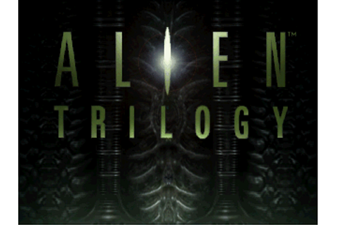 Alien Trilogy (UD) [Beta 1.1] news - Aliens: The Ultimate ...