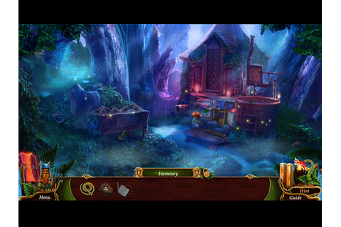 Eventide: Slavic Fable Collector's Edition Game|Play Free ...