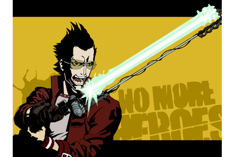 No More Heroes Wallpaper and Background Image | 1600x1200 ...