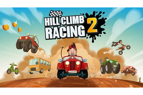Hill Climb Racing 2 for PC - Free Download