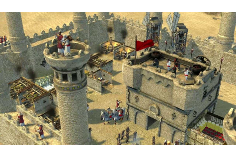 Stronghold Crusader 2 Full Version PC Activation Download ...