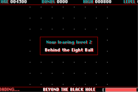 Download Beyond The Black Hole - My Abandonware