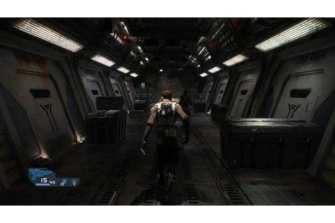 Star Wars 1313 Latest Images | Star Wars 1313 E3 Gameplay ...