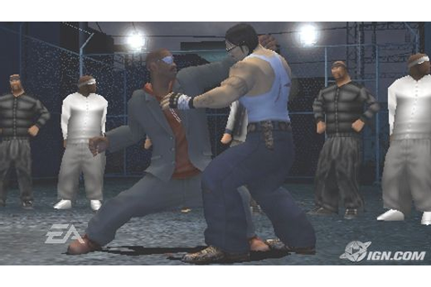 Def Jam Fight for NY: The Takeover Screenshots, Pictures ...