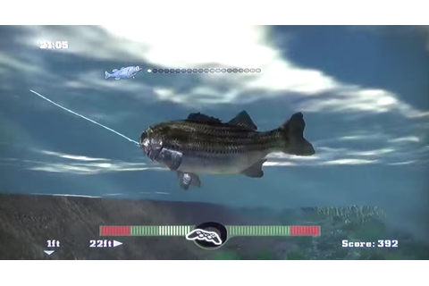 Playstation 3 Fishing Games List - FGindex