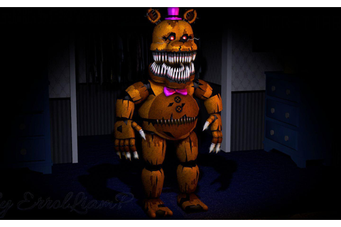 Five Nights At Freddy's FNAF Wallpapers - Wallpaper Cave