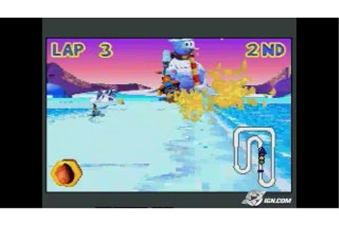 Banjo Pilot - Game Boy Advance - IGN