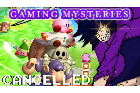 Gaming Mysteries: Kirby Adventure Redux (GCN / Wii ...