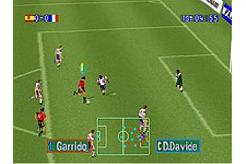 International Superstar Soccer Pro - Wikipedia