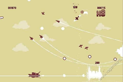 Luftrausers - Download Free Full Games | Arcade & Action games