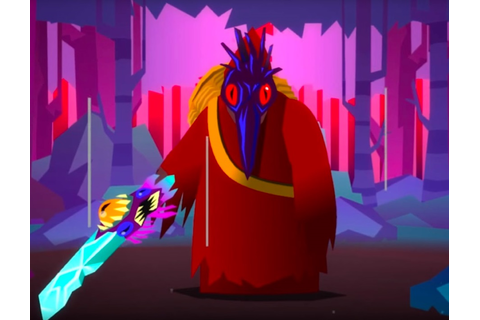 Review: Severed (Nintendo Switch) - Digitally Downloaded