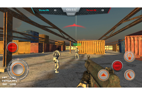 Bullet Party – Games for Android 2018 – Free download ...