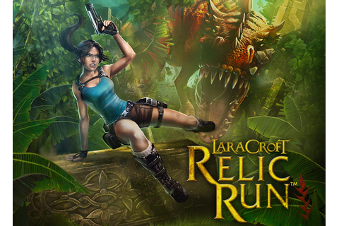 Lara Croft: Relic Run Review