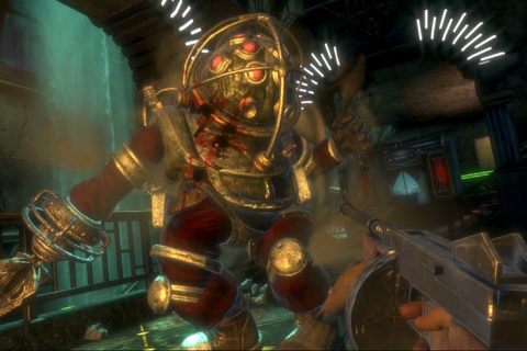 BioShock: The Collection rated for PS4, Xbox One in Taiwan
