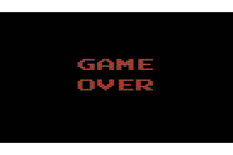 Game Over Sound Pack - Free Sounds - YouTube