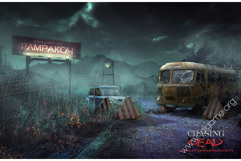 Chasing Dead - Download Free Full Games | Arcade & Action ...