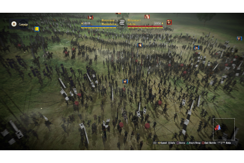 Nobunaga's Ambition: Sphere of Influence Review (PS4 ...