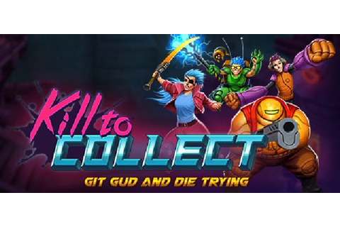 Kill to Collect Free Download PC Games | ZonaSoft
