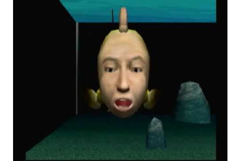 Seaman Rocks! (Chat about internet) - YouTube