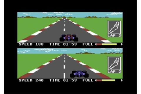 Pitstop II Game Download
