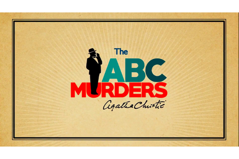 Agatha Christie: The ABC Murders Preview - Invision Game ...