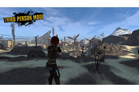 Borderlands Game of the Year Edition Latest Mod Introduces ...