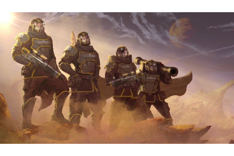Helldivers Review - IGN