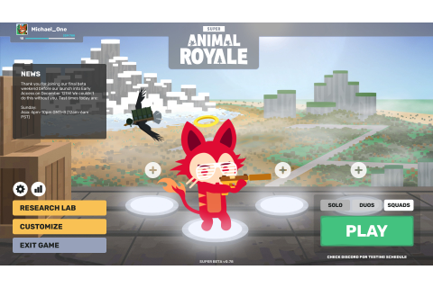 Super Animal Royale Founder's Edition on Steam