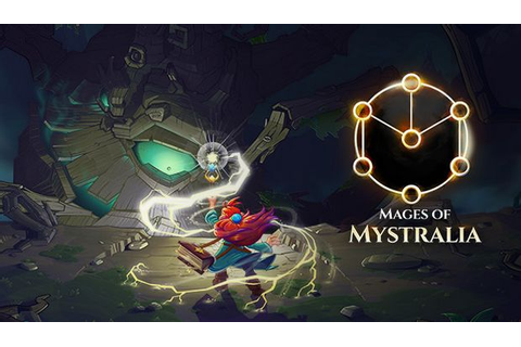 Mages of Mystralia Free Download (Archmage Update) « IGGGAMES