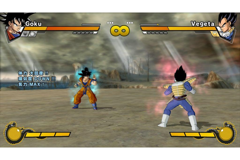 Dragon Ball Z: Burst Limit Review - Gaming Nexus