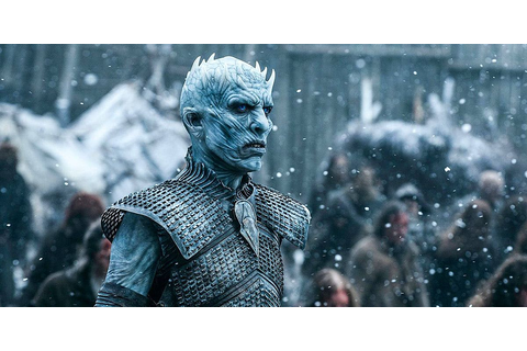 Game of Thrones Reveals the Night King's Endgame | CBR