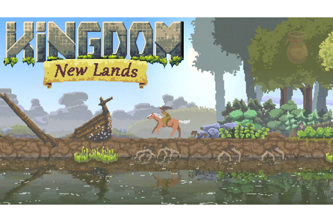 Kingdom: New Lands Gameplay Review - YouTube
