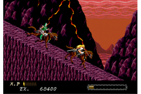 Game Classification : Guardian Heroes (1996)