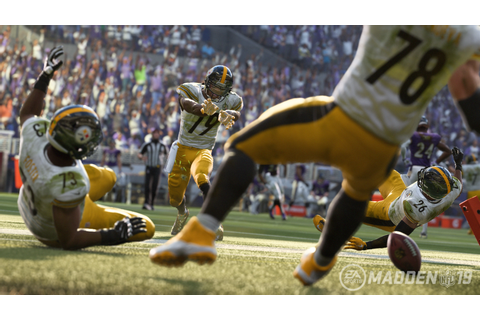 Madden 19 Review Roundup, Franchise Mode, PC Specs, Cover ...